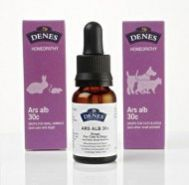 Denes Pet Care Arsenicum 30c
