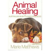 Animal Healing With Aus. Bush Essences
