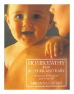 Homeopathy for Mother & Baby