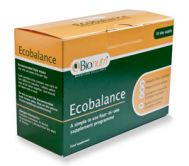 Ecobalance Supplement Programme 30 Day Supply Ideal For Travellers