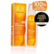 Sea Buckthorn Replenishing Body Lotion 200ml Weleda