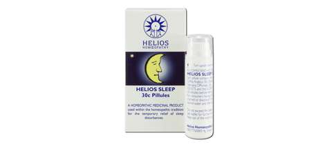 Helios Sleep