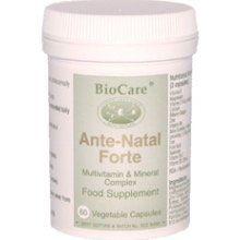 Ante Natal Forte (Pregnancy Formulation) 60 Capsules Biocare
