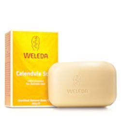 Calendula Soap 100G Weleda