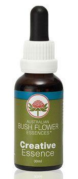 Creative  (Bush Flower Combination) 30ml