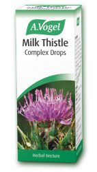 Milk Thistle Complex 100ml Bioforce