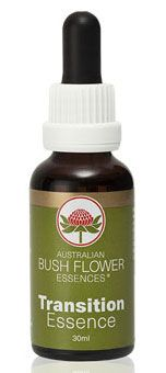 Transition (Bush Flower Combination) 30ml