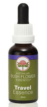 Travel (Bush Flower Combination) 30ml