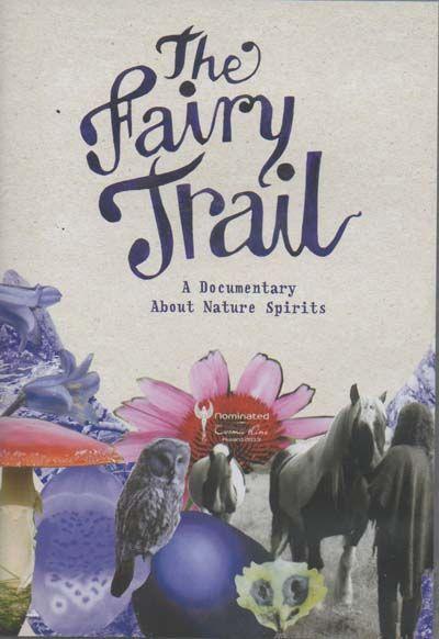Fairy Trail ( The ) DVD