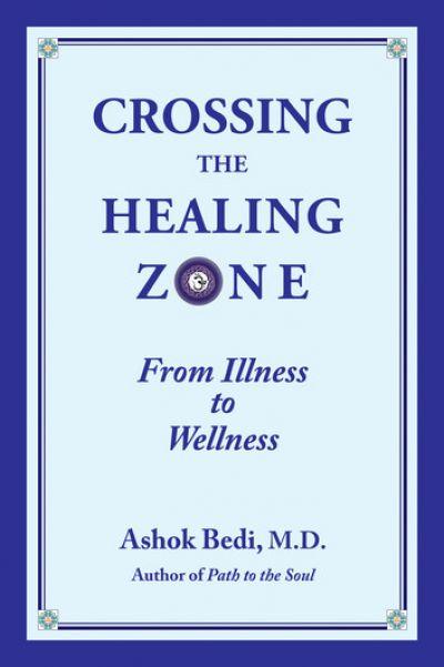 Crossing The Healing Zone