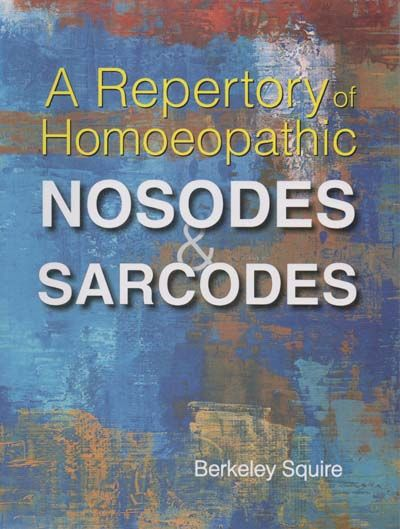 Repertory of Hom. Nosodes and Sarcodes