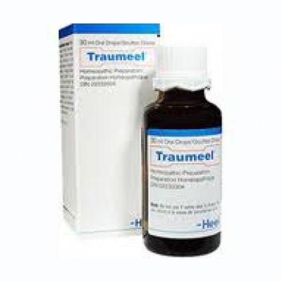 Traumeel Drops 30ml
