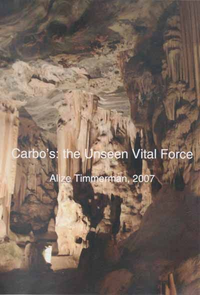 Carbo's: The unseen Vital Force