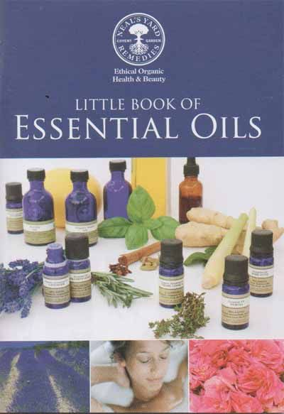 Little Book of Essential Oils