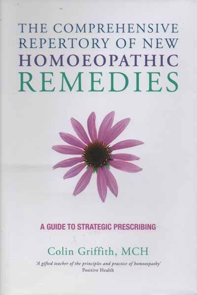 Comprehensive Repertory New Hom Remedies