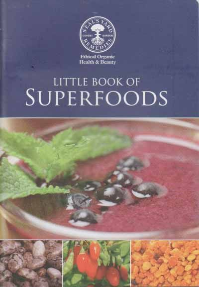 Little Book of Superfoods