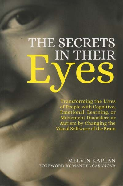 Secrets In Their Eyes ( The )