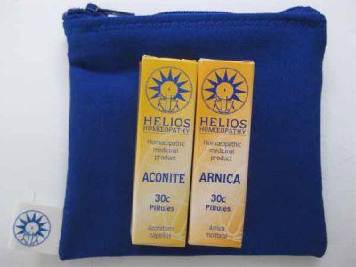 Remedy Protection Bag