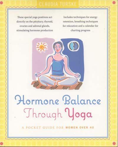 Hormone Balance Through Yoga