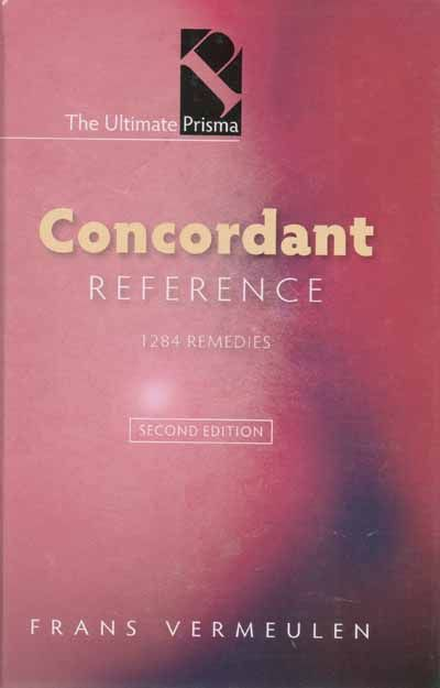 Concordant Reference ( 2nd Edition )