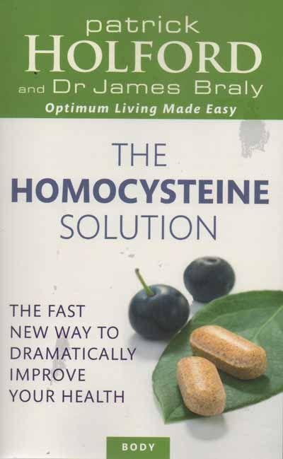 Homocysteine Solution ( The )