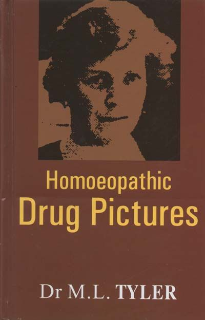 Homeopathic Drug Pictures