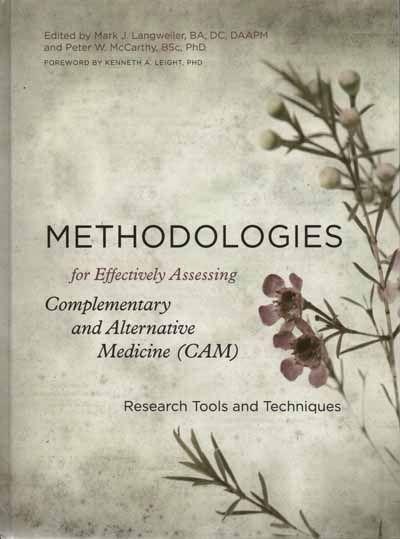 Methodologies For Assessing CAM