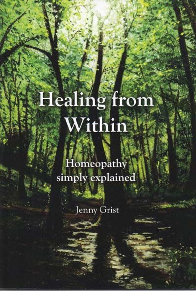 Healing From Within (Homeopathy Simply Explained)