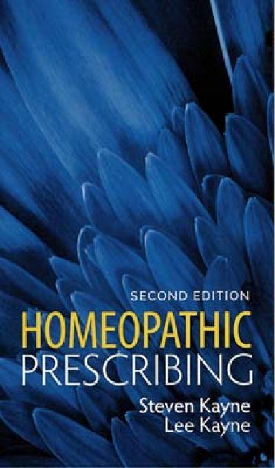 Homeopathic Prescribing