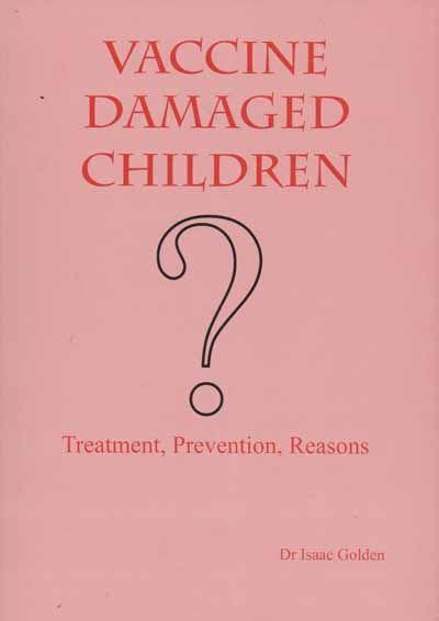 Vaccine Damaged Children