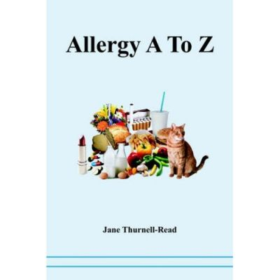 Allergy A To Z