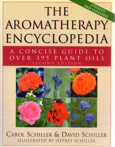Aromatherapy Encyclopedia ( The )