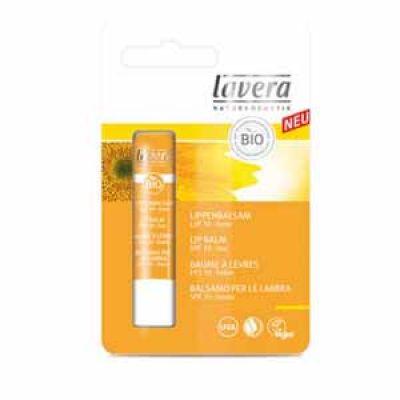 Lavera Sun Lip Balm SPF10 4.5g