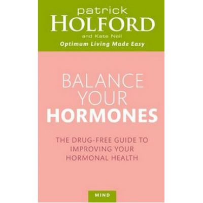 Hormones  - ( Balance Your )