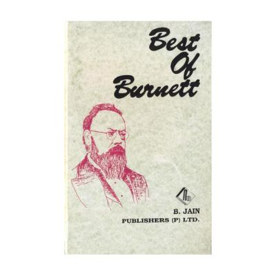Best Of Burnett (The) (Indian Ed)