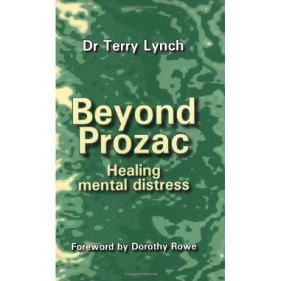 Beyond Prozac