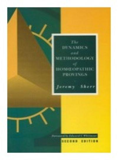 Dynamics & Methodology Of Provings