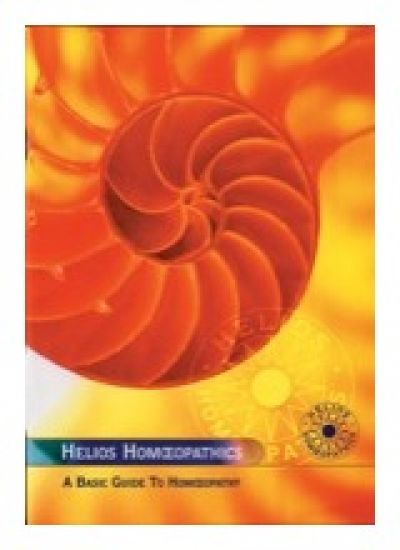 Basic Guide To Homoeopathy