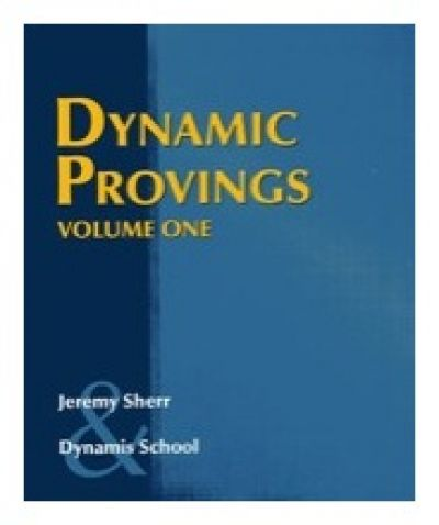 Dynamic Provings, Vol. 1