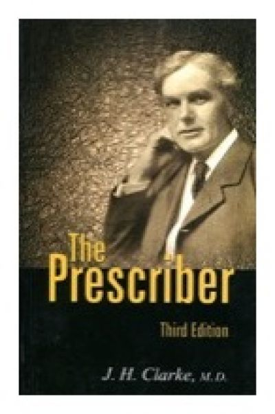 Prescriber ( Indian Edition )