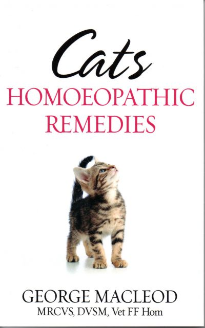 Cats - Homeopathic Remedies