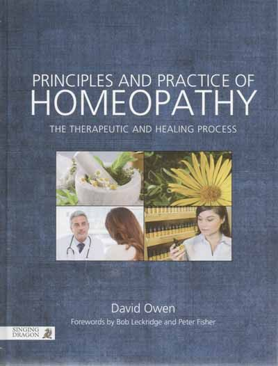 Principles & Practice Of Homeopathy