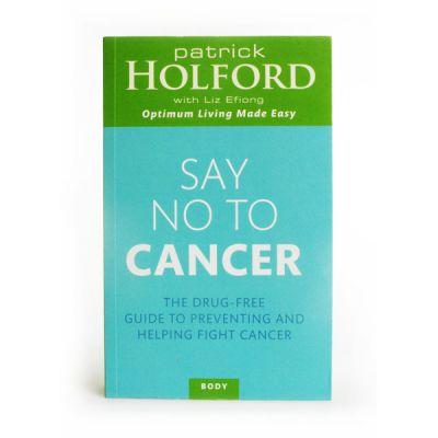 Cancer - Say No