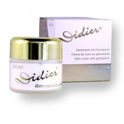Didier Germanium Cream