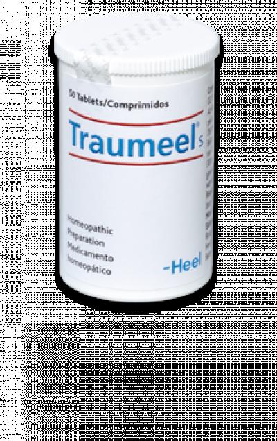 Heel Traumeel S 50 tablets