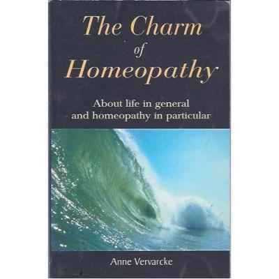 Charm  Of Homoeopathy