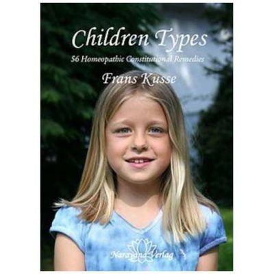 Children's Types (Kusse)