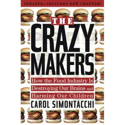 Crazy Makers (The)