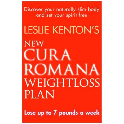 Cura Romana Weightloss Plan (The)