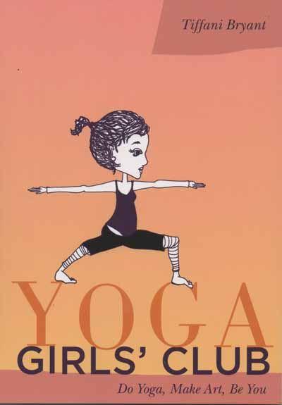 Yoga Girls' Club